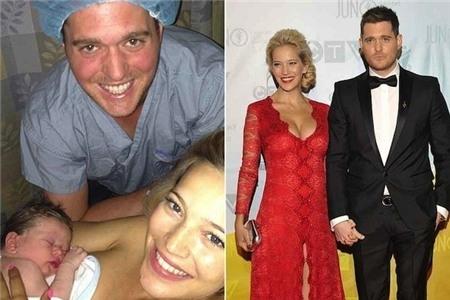 Hiện nay, anh đã kết hôn cùng người mẫu Argentina Lusana Loilato và có đứa con đầu lòng.