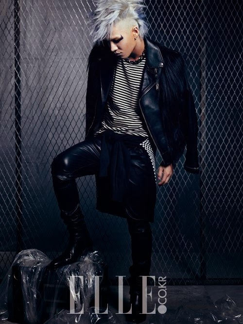 Taeyang Big Bang