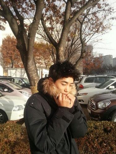 Hyungsik ZE:A