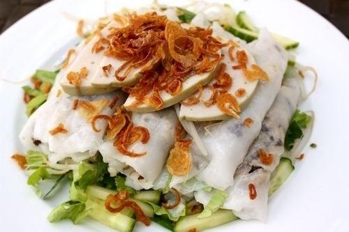 Tuyệt vời 20 món ăn không thể bỏ qua khi đến Việt Nam