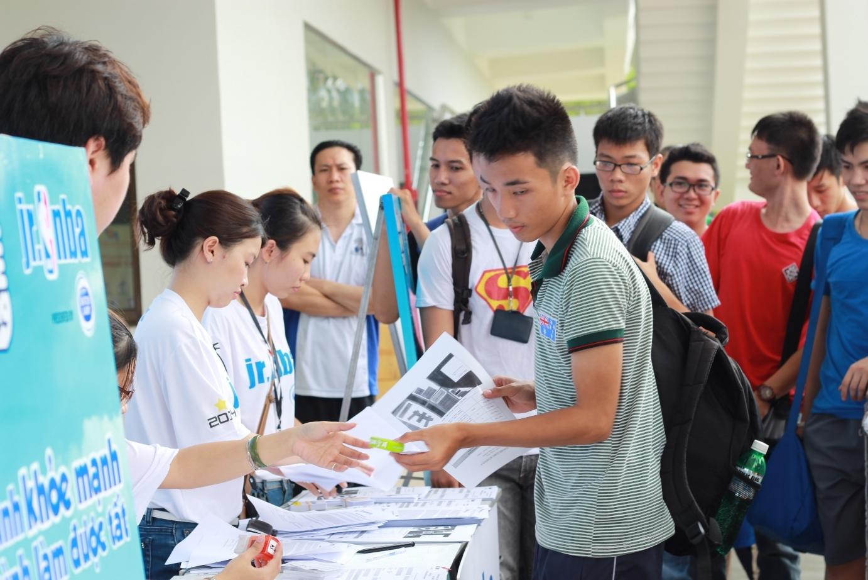 NBA mang chiến dịch đào tại bóng rổ miễn phí cho trẻ em Việt Nam