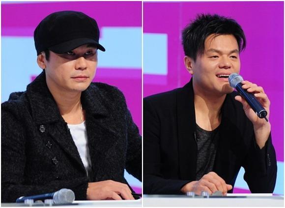 JYP Entertainment đã lên tiếng những thông tin hoàn toàn sai lầm và không có ý nghĩa
