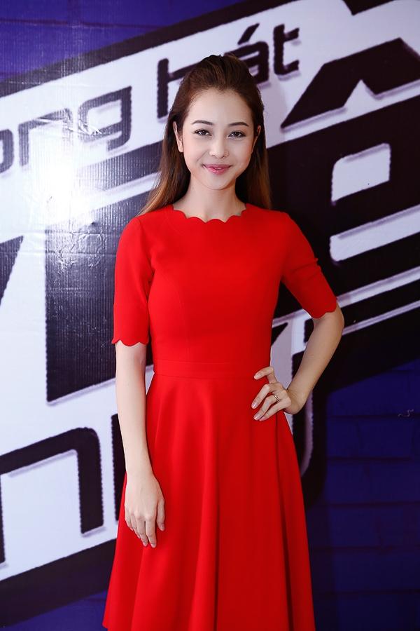 Ngoài công việc môt MC bận rộn, Jennifer Phạm còn đang là đại sứ của rất nhiều nhãn hàng - Tin sao Viet - Tin tuc sao Viet - Scandal sao Viet - Tin tuc cua Sao - Tin cua Sao