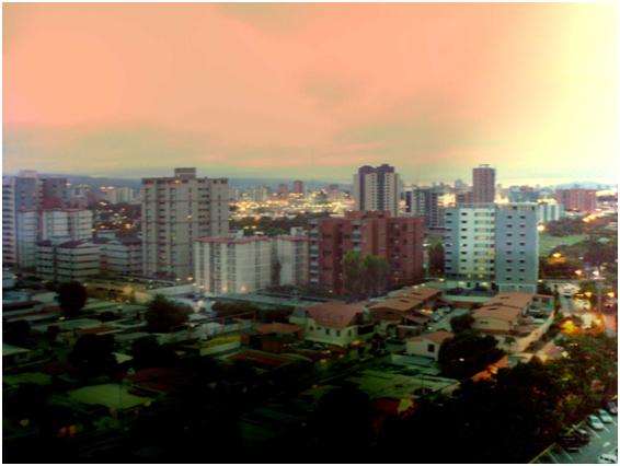7 thành phố đẹp nhưng nguy hiểm trên thế giới