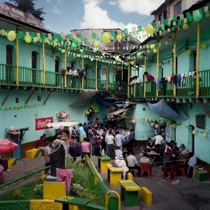 Những nhà tù kỳ lạ nhất thế giới