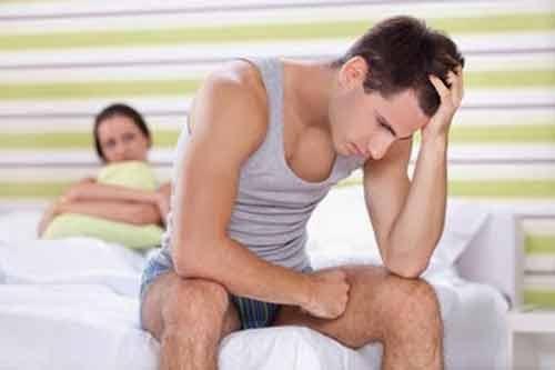 Triệu chứng ung thư ở nam giới mà bạn thường bỏ qua