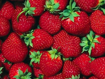 Những loại trái cây khiến bạn đẹp lên trông thấy.