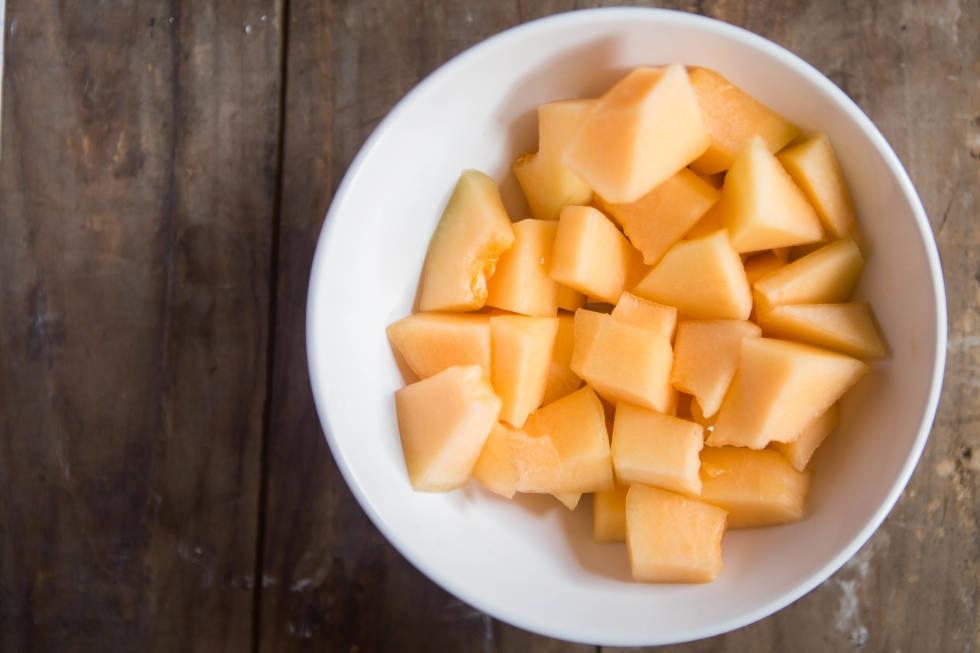 Lượng trái cây chứa 100 calories