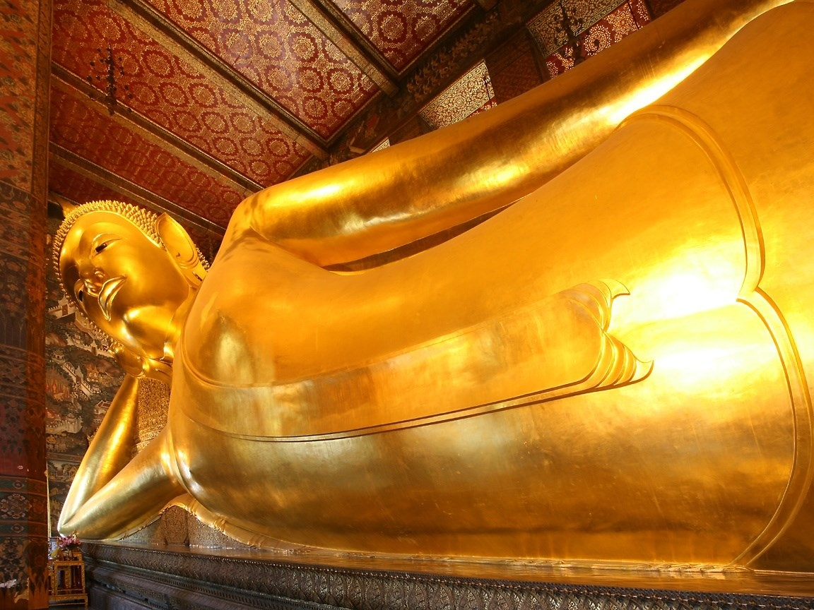 Những nơi tham quan tuyệt vời nhất Bangkok