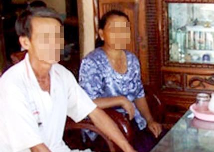 Nỗi ấm ức của người chồng bị vợ tố cáo...xâm hại tình dục!