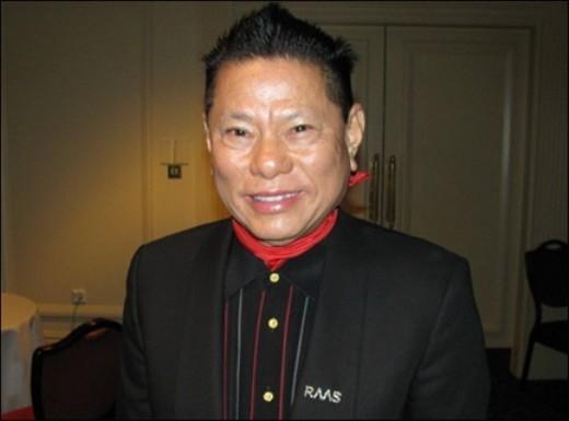 Tỷ phú gốc Việt lọt top 1.000 người giàu nhất thế giới