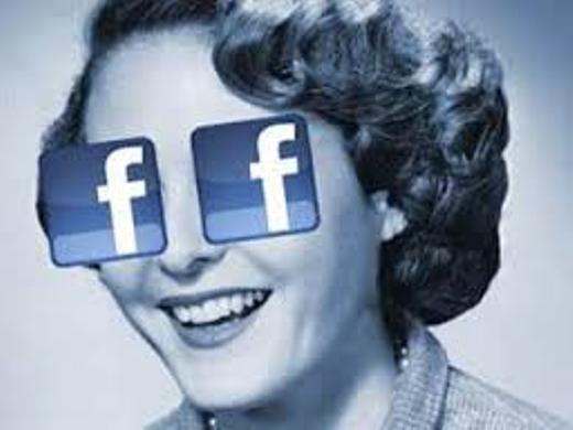 Những điều khiến người dùng mạng xã hội sợ hãi