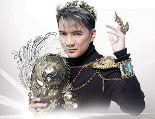 Đàm Vĩnh Hưng được biết đến là ông hoàng nhạc Việt lắm tài nhiều tật