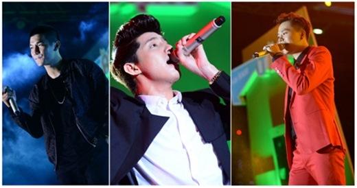 """Đội ngũ ca sĩ hot nhất hiện nay góp mặt tại """"Ngày Hội Neo 3"""" - Tin sao Viet - Tin tuc sao Viet - Scandal sao Viet - Tin tuc cua Sao - Tin cua Sao"""