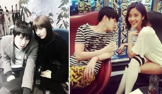 Với Heechul vá Son Dam Bi, nhiều người cho rằng hai nghệ sỹ giống đôi tình nhân hơn là bạn bè thân thiết. Tuy nhiên, Heechul tuyên bố rằng anh không có tình cảm với Son Dam Bi nhưng tình bạn của họ thì không ai có thê phủ nhận được.