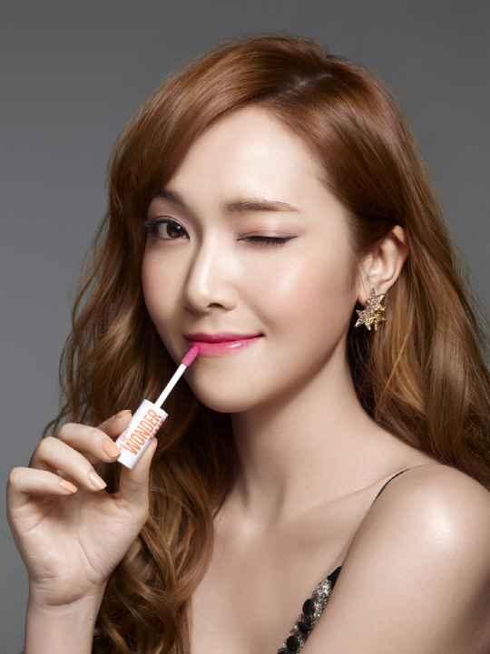 Bí quyết sở hữu làn da mịn màng của cô nàng Jessica