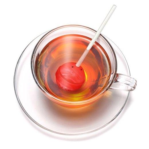Đã mắt với các dụng cụ lọc trà siêu sáng tạo