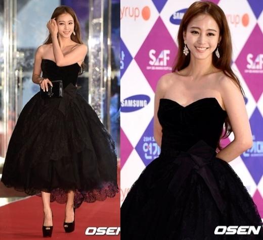 """""""Mỹ nữ trở lại"""" Han Ye Seul xuất hiện hoàn hảo từ đầu đến chân, nhìn vào ít ai nghĩ rằng năm nay cô nàng đã bước sang ngưỡng 34 tuổi."""