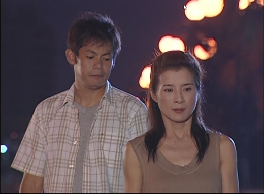 Tử Vân cảm thấy có lỗi với Triết Minh khi dành tình cảm cho người đàn ông khác là Đạt An