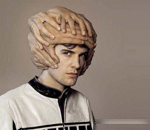 Bạn có thấy chiếc mũ này 'kinh dị' không?