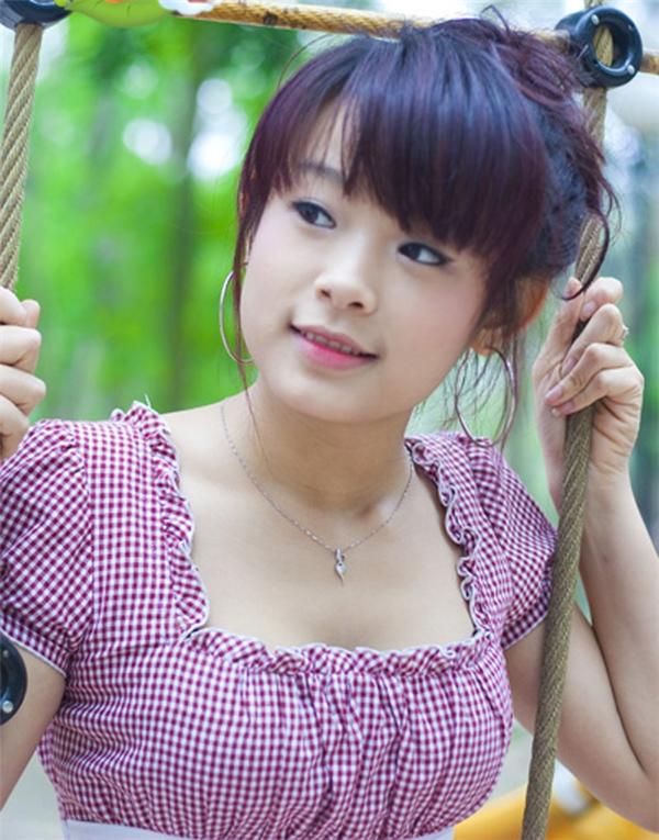 Hot girlHuyền Baby (Ảnh Internet)