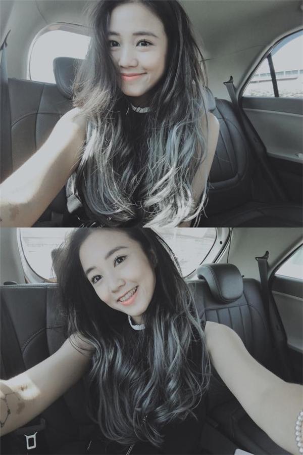 Hot girlSa Lim(Nguồn: Internet)
