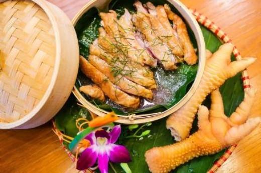 9 món ăn nếm là mê tại khu ẩm thực đẳng cấp nhất Việt Nam