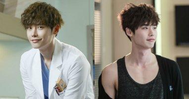 """Lee Jong Suk được """"tâng bốc lên mây"""""""