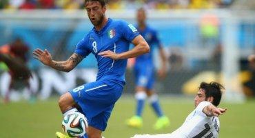 Đừng khóc... Italia