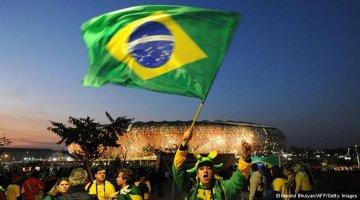 Du lịch Brazil mùa bóng, có gì vui?