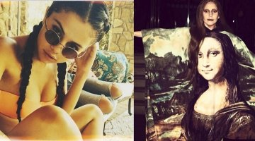 [Mlog Sao] Selena Gomez khoe thân gợi cảm, Lady Gaga gây ấn tượng bằng áo độc