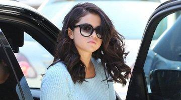 """Selena Gomez không thèm quan tâm lời """"đá đểu"""" của Miley Cyrus"""