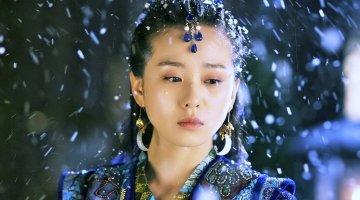 """Phim bị """"cấm chiếu"""" của Lưu Thi Thi và Hồ Ca chính thức được lên sóng"""