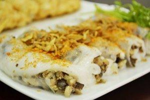 4 loại bánh cuốn lạ mà quen của Sài Gòn