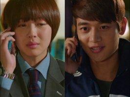 [Chỉ Vì Yêu] Bí mật giả trai bị bại lộ, Jae Hee giấu Tae Joon quay trở về Mỹ
