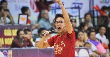 Quang Bảo – chàng MC 9x đa tài và siêu kool