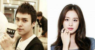"""Dongwoon (Beast) """"mê tít"""" đàn chị Kim Tae Hee"""