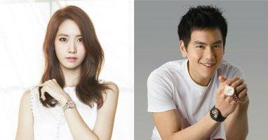 """Từ bỏ vai Nodame, Yoona quyết định """"kết đôi"""" với Bành Vu Yến"""