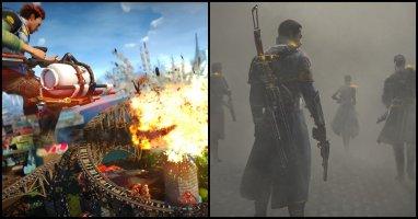 Những game đỉnh nhất được trình làng trong đại hội game E3 (P1)