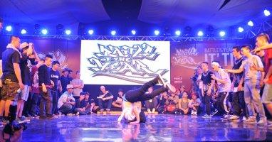 """""""Battle of The Year """" - giải thi đấu Hip-Hop và Breakdance quốc tế lớn nhất thế giới đến Việt Nam"""