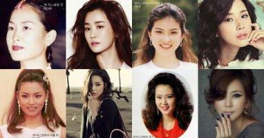 """""""Đọ sắc"""" nữ diễn viên Hàn xuất thân từ cuộc thi hoa hậu"""