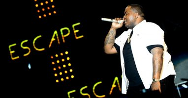 Sean Kingston khuấy động lễ hội âm nhạc mùa hè Escape Summer
