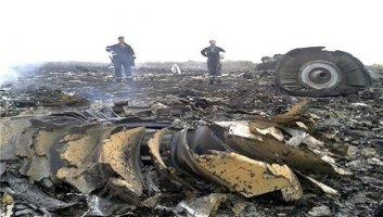 Lộ băng ghi âm bí ẩn của tình báo Nga vụ máy bay MH17 bị bắn hạ