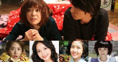 Nếu không là Yoona, sao nữ nào có thể đảm nhận vai Nodame?