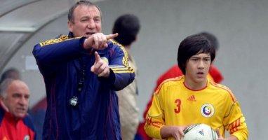 [Bóng Đá] Cầu thủ gốc Việt đầu tiên được dự UEFA Champions League