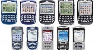 BlackBerry được dự đoán sẽ biến mất năm 2015