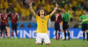 [Bóng Đá] Chấm điểm Brazil - Đức: Không cầu thủ chủ nhà nào vượt quá 3/10