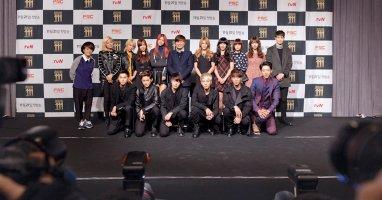 Sốt với Cheongdamdong 111 tiết lộ hậu trường showbiz Hàn Quốc