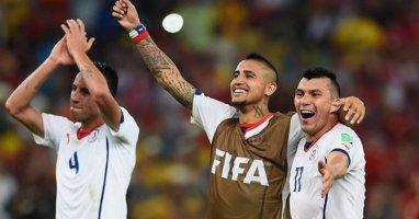 [Bóng Đá] 10 hình xăm xấu tệ của cầu thủ dự World Cup 2014