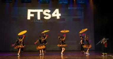 Chung kết FU talent show 4 hơn cả tài năng